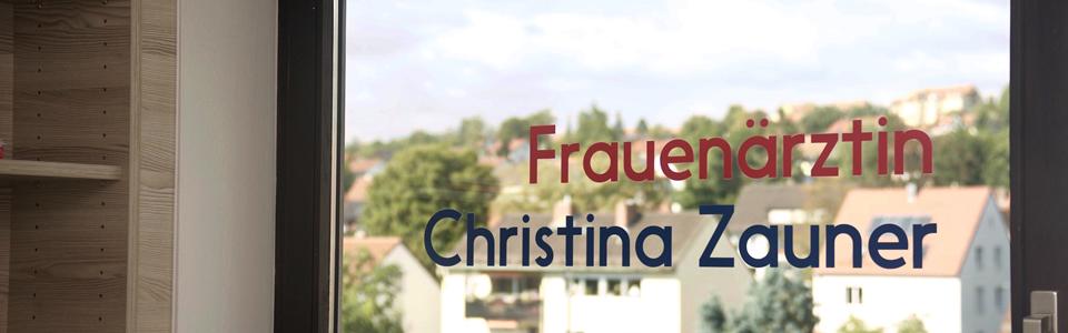 Praxis der Frauenärztin Christina Zauner, Anfahrt
